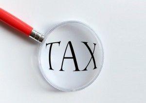 Podatek za pas startowy