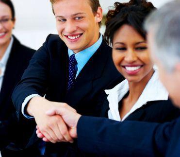 relacje w biznesie