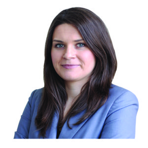 Magdalena Bartnicka