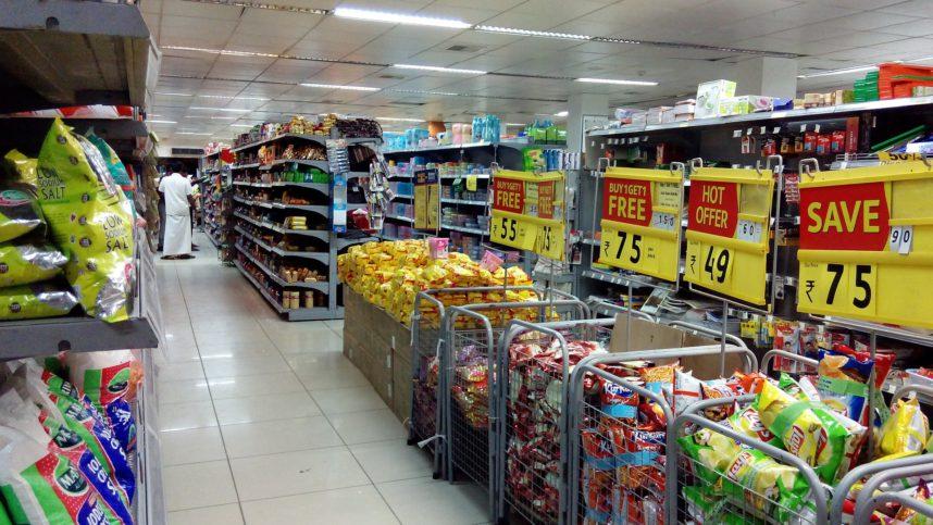 VAT od sprzedaży toreb