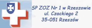Samodzielny Publiczny Zakład Opieki Zdrowotnej nr 1 w Rzeszowie